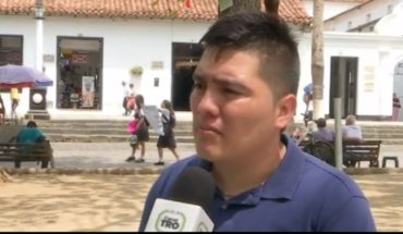Continues execution of Juan Valderrama: key witness said that the Colombian paid him to burn a cow
