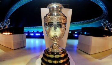 Copa América in Argentina: the pressure of Conmebol and the concrete platform of Colombia