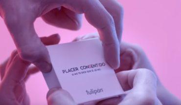 Crean condón que se abre sólo si los dos quieren tener sexo