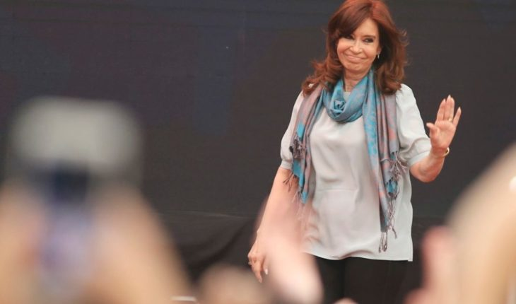 Cristina Kirchner was authorized and travels to Cuba to visit her daughter Florence