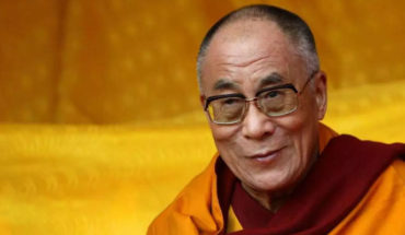 Dalai Lama is hospitalized in India