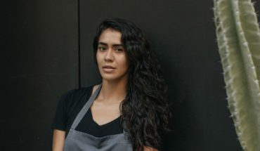 Daniela Soto-Innes, of Mexico, was chosen as the best chef in the world