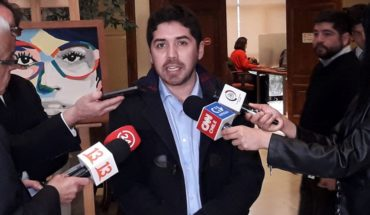 Deputy Santana assumes the Presidency of the Socialist Youth committed to the unity of the opposition