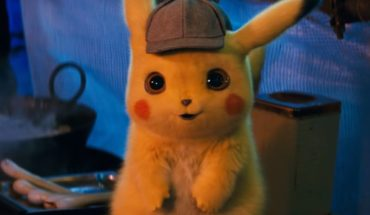 """""""Detective Pikachu"""": the best film about a video game?"""