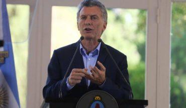 El Gobierno anuncia un paquete de medidas económicas en Olivos