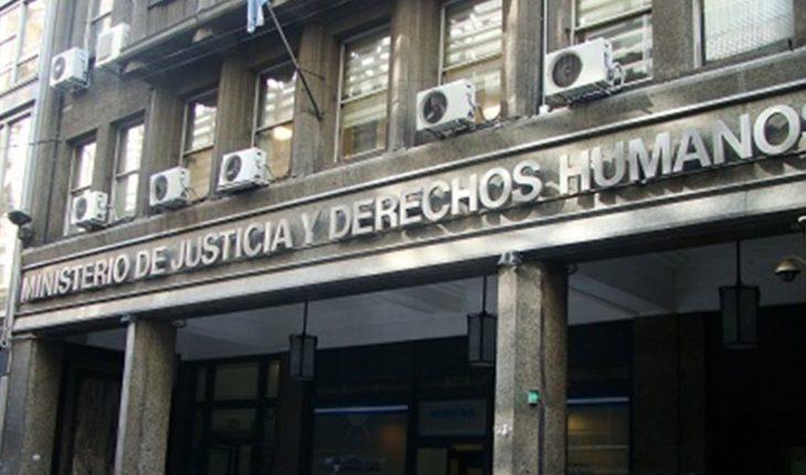 El Ministerio de Justicia asistió a más de 15 mil víctimas de violencia en 10 meses