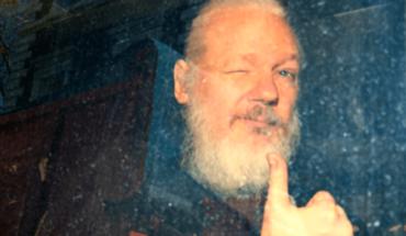 El parlamento británico solicita priorizar la extradición de Assange a Suecia