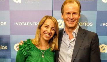 Elecciones en Entre Ríos: el justicialista Bordet se impuso por amplia diferencia