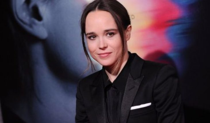 """Ellen Page and homophobia in the film industry: """"Said Me that people could not know that she was a lesbian"""""""
