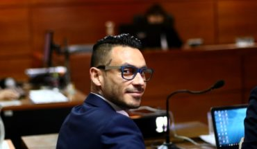 End of the party: Supreme Court fails against Mauricio Pinilla and loses lawsuit against blue