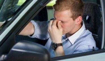 Enfermedades al volante y sus consecuencias
