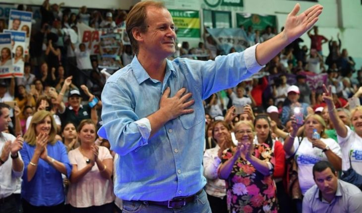 Entre Ríos va a las urnas para definir los candidatos a gobernador