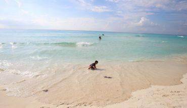 Estas son las 10 playas más limpias de México