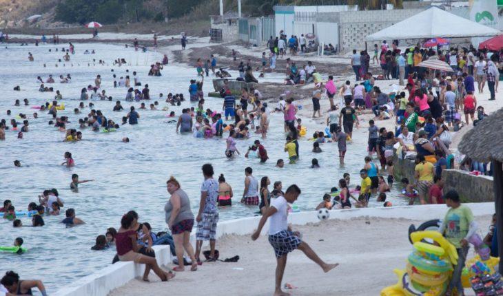 Estas son las 10 playas más sucias de México