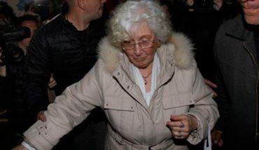 Falleció Ofelia Wilhelm, la madre de Cristina Fernández de Kirchner
