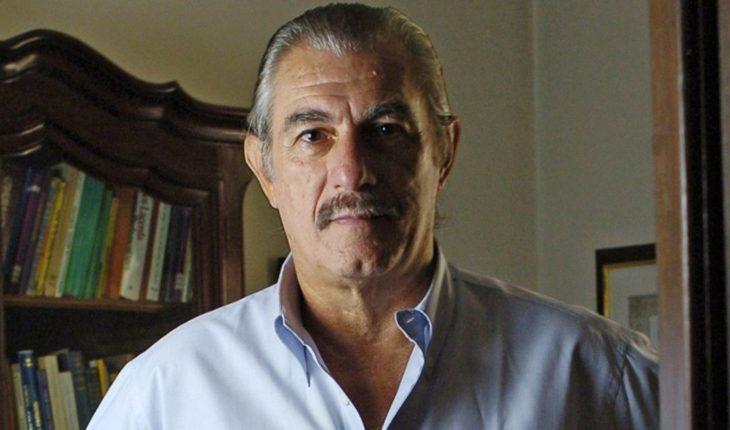 "Federico Storani: ""change falls under its own weight"""