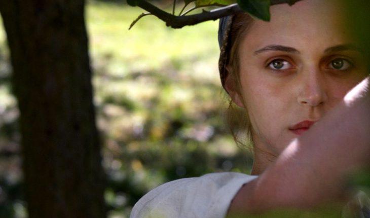 """Film """"Le semeur"""" in Gallery Patricia Ready"""