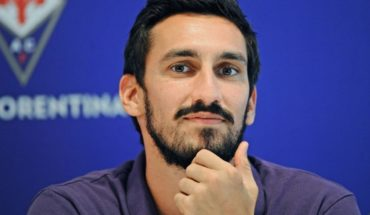 Fiorentina will make a contract of lifetime of Davide Astori family