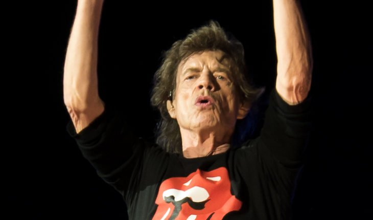 """First message of Mick Jagger after his heart operation: """"I feel much better now"""""""