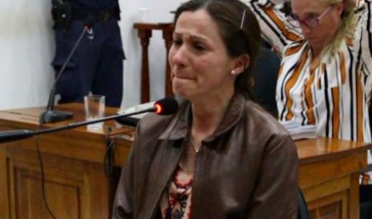 Florence femicide Di Marco: his mother was condemned to 18 years in prison