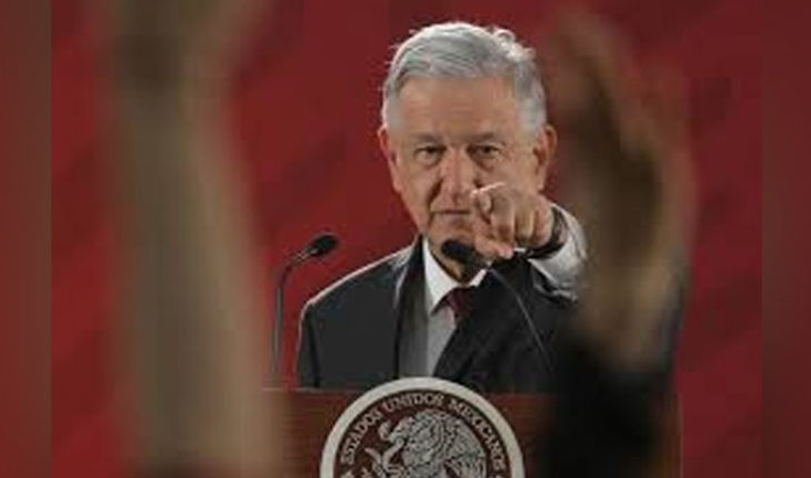 Former Presidents of Mexico Calderón and Fox will have military security: AMLO