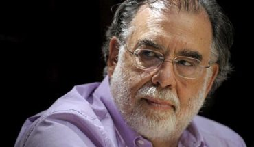 Francis Ford Coppola is 80 years old