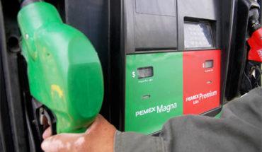 Gasolineras con precios bajos, cerradas o clausuradas