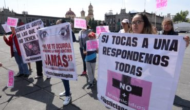 Gender alert they issued for 50 municipalities in Puebla