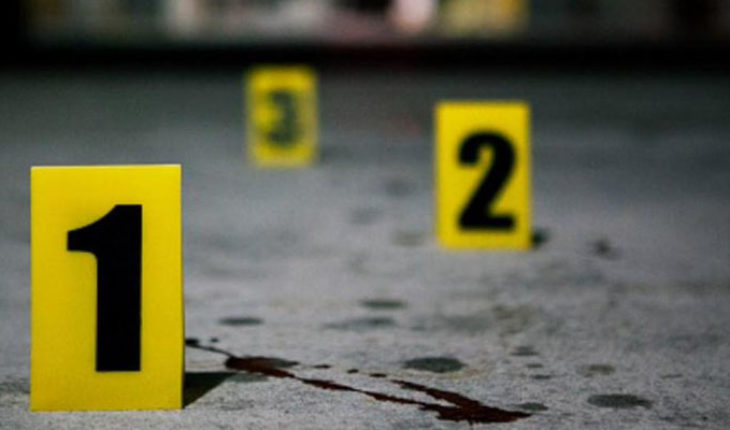 Hitmen shoot against a party attendees, there are 14 dead including a baby