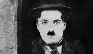 Hoy se cumplen 130 años del nacimiento del gran Charles Chaplin