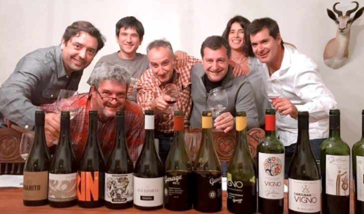 Josep Roca in Chile: the sommelier travel by valleys of Central sur