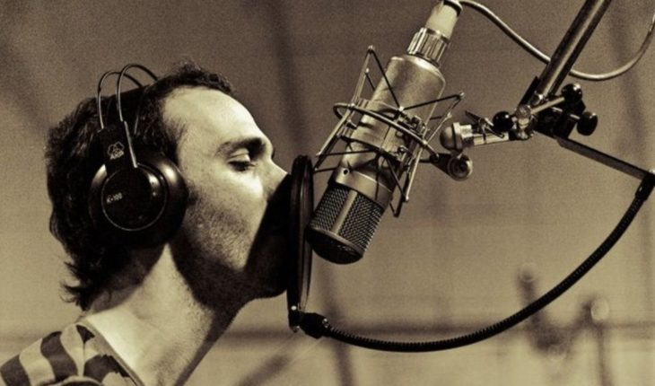 "Juan Absatz, keyboardist of Fito Páez: ""He has a power that transcends generations"""