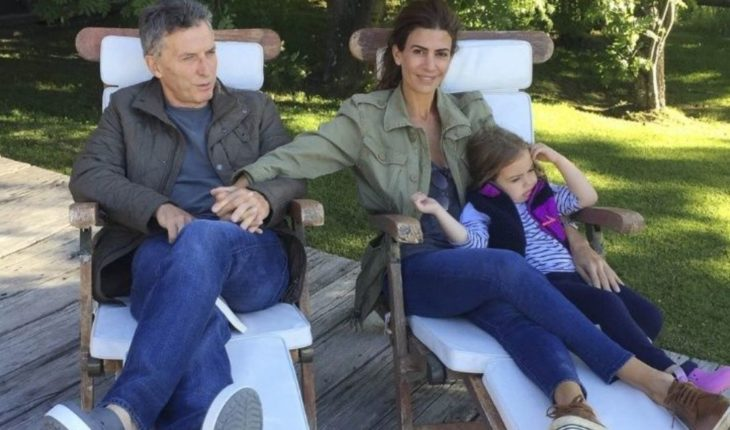 Las Pascuas en Córdoba: Macri viajó a Alta Gracia con su familia