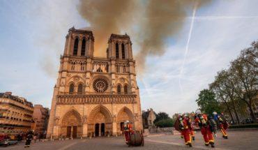 Las millonarias cifras que donaron para la reconstrucción de Notre Dame