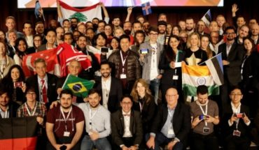 Last days of nomination to represent Chile in the World Cup's creative industries