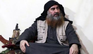 """Leader of the Islamic State reappears and promises to fight against """"Crusaders"""" will continue to"""