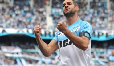 Lisandro López was low and will not play in the selection Argentina