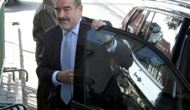"""Luksic and controversy over description of middle class: """"I used a very bad example"""""""