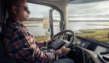 Más de la mitad de los conductores profesionales sufren dolores de espalda