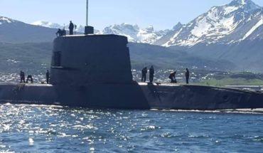 Macri shall respond to the Justice on the submarine ARA San Juan
