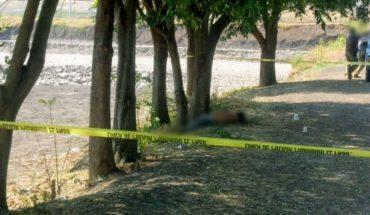 Man is shot near Tarímbaro, Michoacán