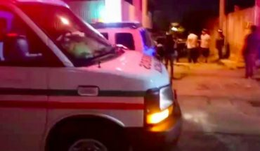 Massacre in Veracruz: 13 dead, including a baby in a year