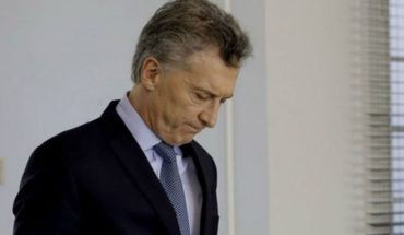 "Mauricio Macri: ""this is the way to defeat inflation"""