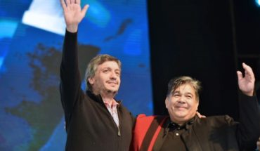 """Maximum Kirchner about the Government: """"Want to frighten the Argentines"""""""