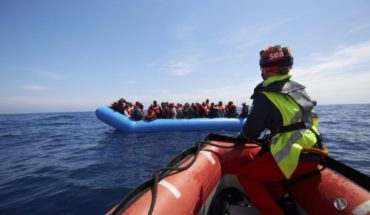 Mediterranean countries refuse entry to boat with 64 migrants