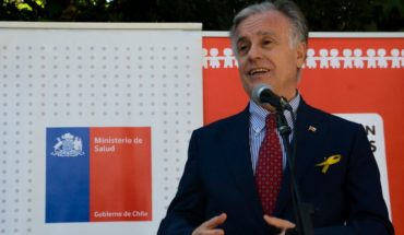 Minister Santelices instructed Superintendent change decision by isapres