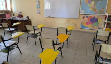 More than one million students will leave vacacion:see Michoacán