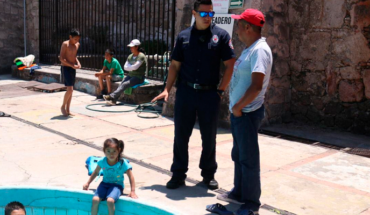Morelia Civil protection issues holiday safety measures