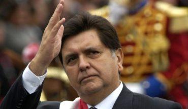 Muerte de Alan García: Perú decreta tres días de duelo pero familia se niega a realizar un funeral de Estado