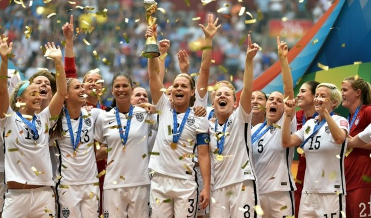 Mundial femenino 2019: FIFA anunció un nuevo récord de entradas vendidas